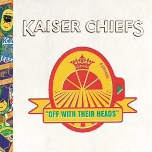 Kaiser Chiefs - Off With Their Heads (Slidepac)