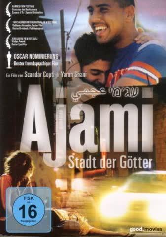 Ajami - Stadt der Götter [2 DVDs]