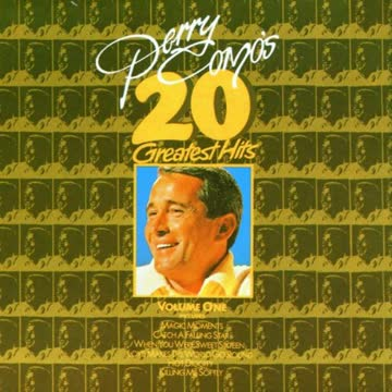 Perry Como - 20 Greatest Hits