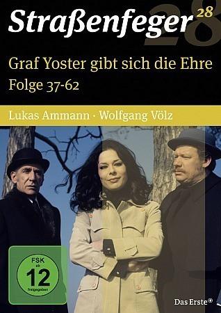 Graf Yoster Gibt Sich Die Ehre - Box 2 - Straßenfeger Vol. 28
