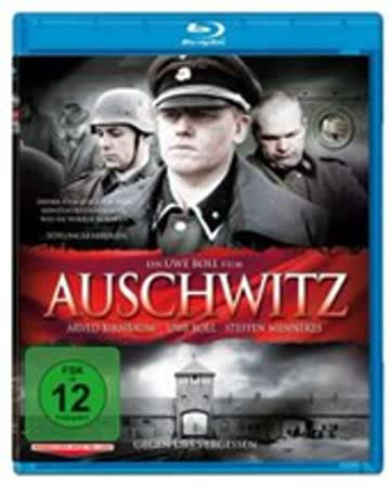 Auschwitz [Blu-ray]