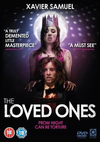 The Loved Ones [UK Import]
