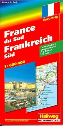 HALL SK Frankreich Süd 600T