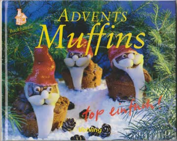 Advents Muffins