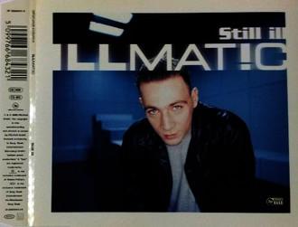 Illmatic - Still Ill (Yo Yo)