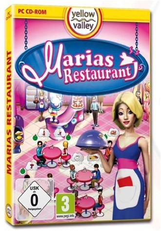 Yellow Valley: Marias Restaurant