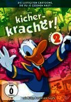 Kicher-Kracher! - Vol. 2