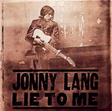 Jonny Lang - Lie to Me