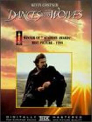 Dances With Wolves (thx) [DVD] [1991] [US Import] [NTSC]