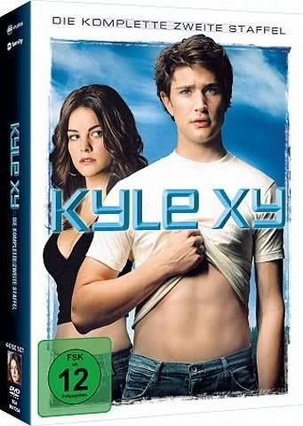 Kyle XY - Staffel 2 Teil 1