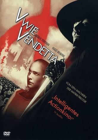 V wie Vendetta: Verleihversion