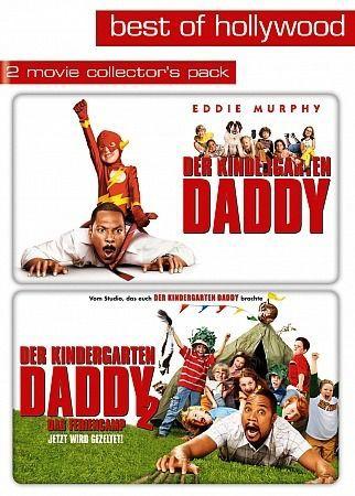 Best Of Hollywood: Der Kindergarten Daddy 1 Und 2