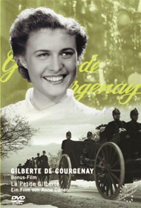 Gilberte De Courgenay