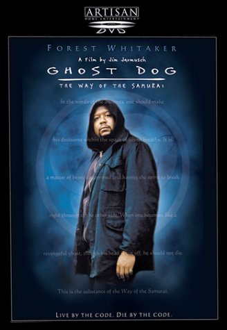 Ghost Dog: The Way Of The Samurai (US-Import)
