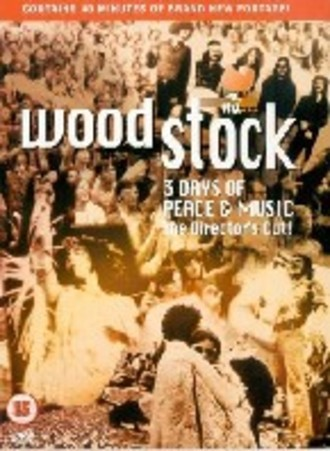 Woodstock: The Director's Cut