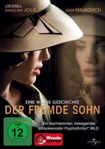 DER FREMDE SOHN - MOVIE [DVD] [2008]
