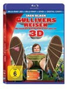 Gullivers Reisen: Da Kommt Was Grosses Auf Uns Zu - 3d