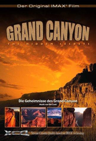 IMAX - Grand Canyon (NTSC)