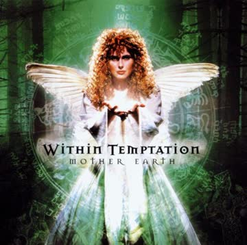 Within Temptation - Mother Earth (2 Bonus Tracks)