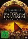 Stargate: Sg-1 - Season 1 - Das Tor Zum Universum: Final Cut