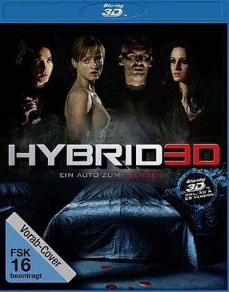 Hybrid - 3d Br
