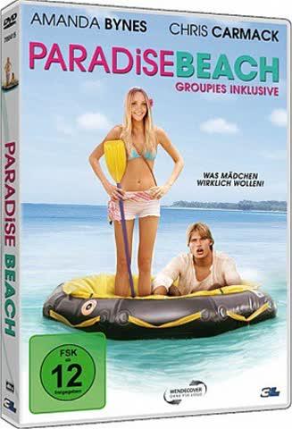 Paradise Beach - Groupies Inklusive