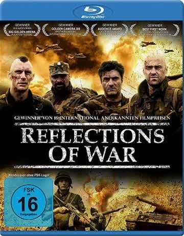 Reflections of War [Blu-ray]