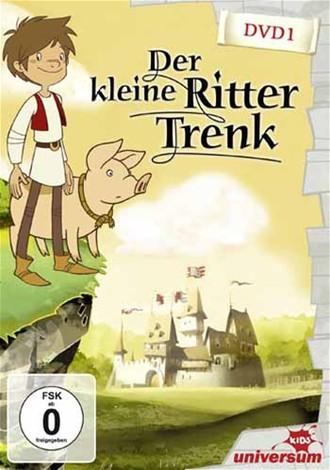 Der Kleine Ritter Trenk - Vol. 1