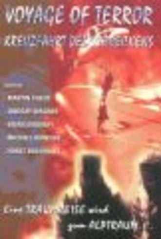 Voyage of Terror - Kreuzfahrt des Schreckens