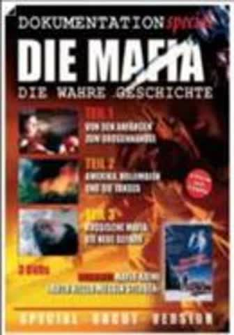 Die Mafia - Die wahre Geschichte