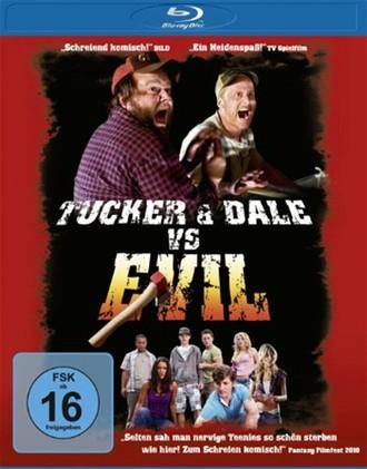 Tucker Und Dale VS. Evil