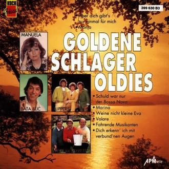 Various - Goldene Schlager Oldies-Folge