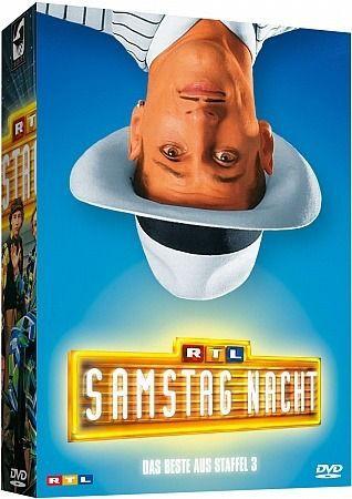 Rtl Samstag Nacht - Season 3 - Best Of