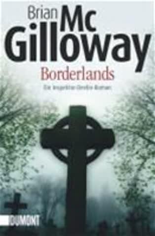 Borderlands: Ein Inspektor-Devlin-Roman (Taschenbücher)