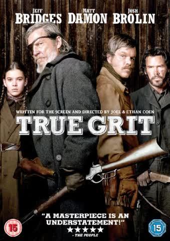 True Grit [UK Import]
