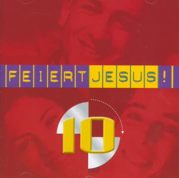 - Feiert Jesus! 10
