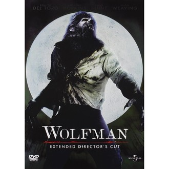 Wolfman [Extended Director's Cut]