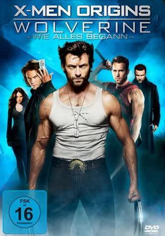 X-Men Origins: Wolverine - Wie alles begann (Extended Version)