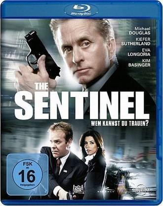 The Sentinel - Wem Kannst Du Trauen