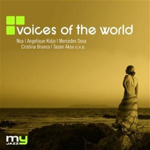 Voices Of The World - Voices Of The World