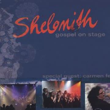 - Gospel on stage