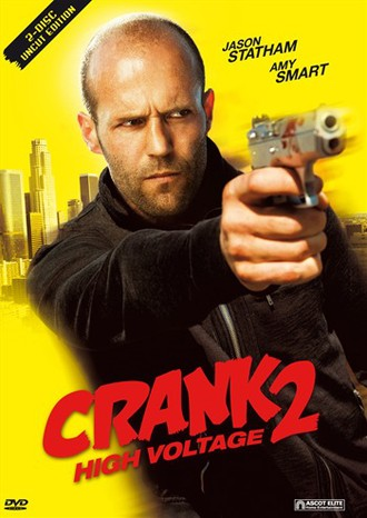 Crank 2 - High Voltage (Uncut)