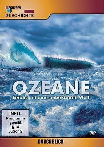 Ozeane - Discovery Durchblick