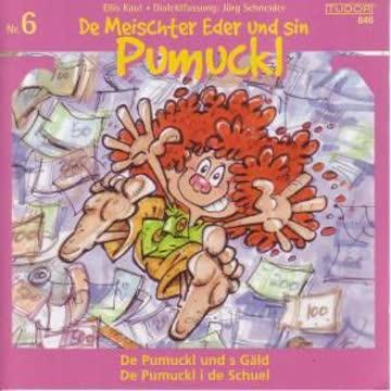 Pumuckl - 6,Geld/Schuel