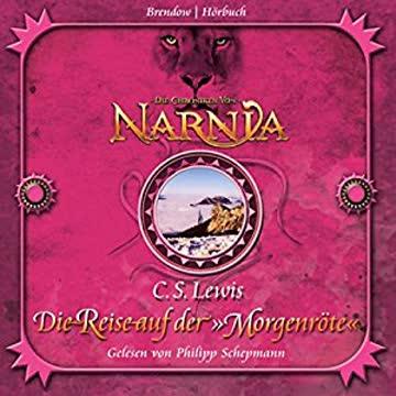 Die Chroniken von Narnia - Die Reise auf der Morgenröte.