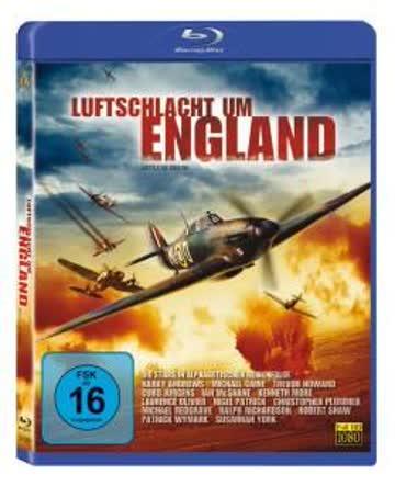 Luftschlacht um England (Blu-ray)