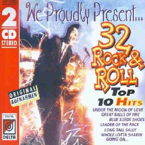 Various - We Proudly Present Rock&Roll