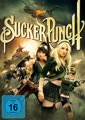Sucker Punch (DVD) Min: 105DD5.1WS [Import germany]