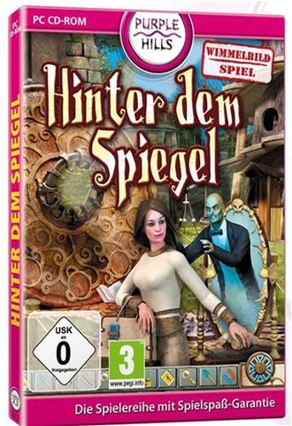 Purple Hills: Hinter Dem Spiegel