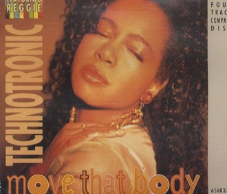Technotronic - Move that body